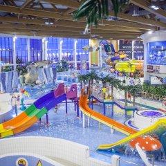 Hotel Swing детские мероприятия фото 2