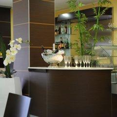 Отель Bulla Regia Фонтане-Бьянке гостиничный бар