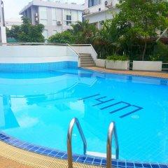 Отель Patong Tower Holiday Rentals Патонг фото 16