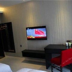 Отель Fuyi Fashion Hotel Китай, Сиань - отзывы, цены и фото номеров - забронировать отель Fuyi Fashion Hotel онлайн удобства в номере