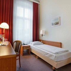 Отель AZIMUT Hotel Kurfuerstendamm Berlin Германия, Берлин - - забронировать отель AZIMUT Hotel Kurfuerstendamm Berlin, цены и фото номеров комната для гостей фото 3
