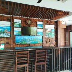 Отель Ao Nang Phu Pi Maan Resort & Spa гостиничный бар