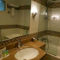 Tulip Hotel Apartments ванная фото 2