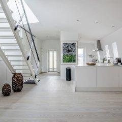Апартаменты 3-bedroom Pure-LUX Apartment с домашними животными