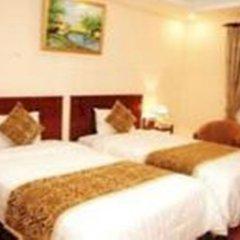 Отель Hanoi Home Backpacker Hostel Вьетнам, Ханой - отзывы, цены и фото номеров - забронировать отель Hanoi Home Backpacker Hostel онлайн комната для гостей фото 5