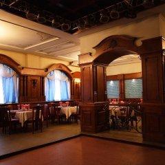 Гостиница Ленинград фото 2