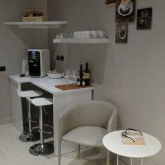 Отель Fabio Massimo Guest House питание