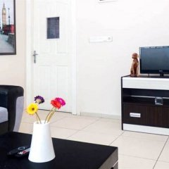 Algani Residence Hotel Турция, Измир - отзывы, цены и фото номеров - забронировать отель Algani Residence Hotel онлайн комната для гостей фото 4
