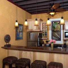 Отель Hermosa Cove Villa Resort & Suites гостиничный бар