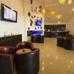 Le Reve Boutique Beachfront Hotel интерьер отеля