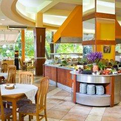 Отель Вита Парк питание фото 2