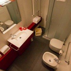 Отель Ca' della Scimmia Италия, Венеция - отзывы, цены и фото номеров - забронировать отель Ca' della Scimmia онлайн ванная фото 2