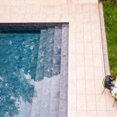 Отель Residence Flora Италия, Меран - отзывы, цены и фото номеров - забронировать отель Residence Flora онлайн детские мероприятия фото 2