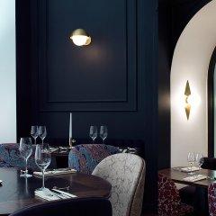Отель Bachaumont Франция, Париж - отзывы, цены и фото номеров - забронировать отель Bachaumont онлайн интерьер отеля фото 2