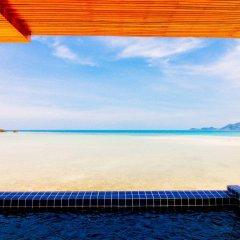 Samui Island Beach Resort & Hotel пляж фото 2