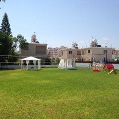 Отель Maricosta Villas Кипр, Протарас - отзывы, цены и фото номеров - забронировать отель Maricosta Villas онлайн детские мероприятия
