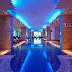 Отель Hilton Baku Азербайджан, Баку - 13 отзывов об отеле, цены и фото номеров - забронировать отель Hilton Baku онлайн бассейн фото 3