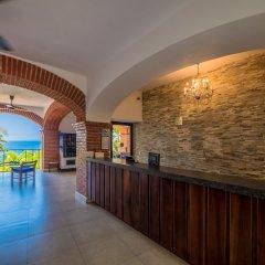 Отель Playa Conchas Chinas Пуэрто-Вальярта интерьер отеля фото 3