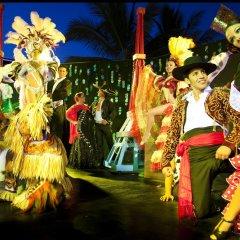 Отель Canto del Sol Plaza Vallarta Beach & Tennis Resort - Все включено фото 2