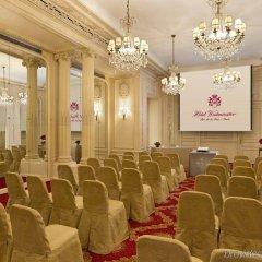 Отель Hôtel Westminster Opera