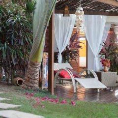 Отель Araxá Pousada фото 4