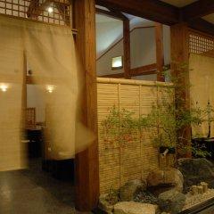 Отель Resonate Club Kuju Япония, Минамиогуни - отзывы, цены и фото номеров - забронировать отель Resonate Club Kuju онлайн интерьер отеля фото 3