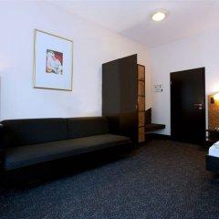 Hotel BIG MAMA Leipzig комната для гостей фото 3