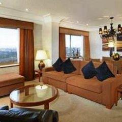 Отель London Hilton on Park Lane 5* Стандартный номер с различными типами кроватей фото 25