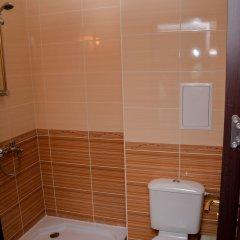 Отель OLYMP Apartcomplex Свети Влас ванная фото 2