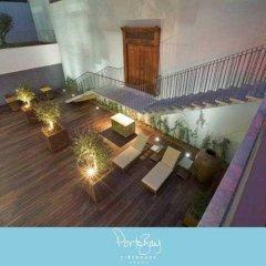 Отель PortoBay Liberdade фото 8