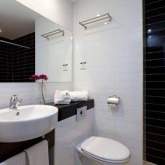 Hotel Olympia Universidades ванная фото 2