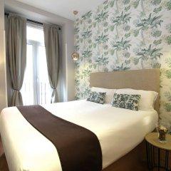 Отель Suites You Zinc Испания, Мадрид - 1 отзыв об отеле, цены и фото номеров - забронировать отель Suites You Zinc онлайн комната для гостей фото 3