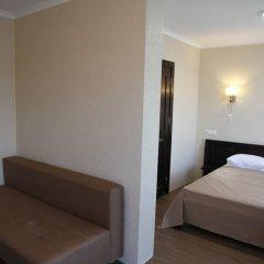 Гостиница Amarena комната для гостей фото 3