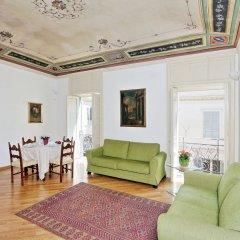 Отель Palazzo Mazzarino - My Extra Home Италия, Палермо - отзывы, цены и фото номеров - забронировать отель Palazzo Mazzarino - My Extra Home онлайн комната для гостей фото 5