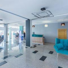 Курортный отель Санмаринн All Inclusive спа