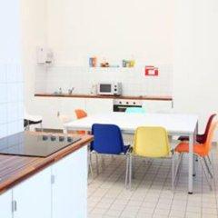 Отель Industriepalast Hostel & Hotel Berlin Германия, Берлин - 7 отзывов об отеле, цены и фото номеров - забронировать отель Industriepalast Hostel & Hotel Berlin онлайн в номере фото 2