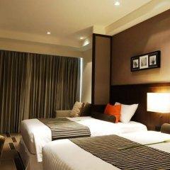Отель Signature Pattaya Hotel Таиланд, Паттайя - отзывы, цены и фото номеров - забронировать отель Signature Pattaya Hotel онлайн комната для гостей фото 2