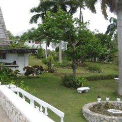 Отель 3 Br Seaview Villa In Montego Bay - Prj 1206