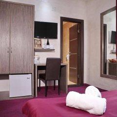 Side One Design Hotel удобства в номере