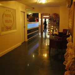 Melita Турция, Стамбул - 11 отзывов об отеле, цены и фото номеров - забронировать отель Melita онлайн интерьер отеля фото 3