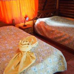 Отель Arenal Tropical Garden Эль-Кастильо удобства в номере