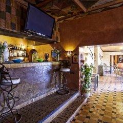 Отель Kasbah Le Mirage гостиничный бар