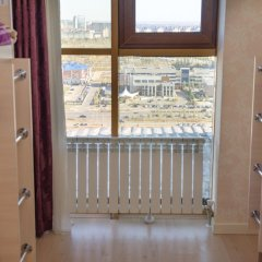 Гостиница Otau Hostel Казахстан, Нур-Султан - отзывы, цены и фото номеров - забронировать гостиницу Otau Hostel онлайн комната для гостей фото 2