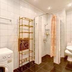 Апартаменты СТН Апартаменты на Невском 60 Стандартный номер с различными типами кроватей фото 9