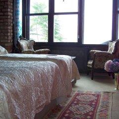 Отель Golden Horn Guesthouse комната для гостей фото 4