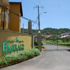 Отель Palm View At The Emerald Estate Gated Ямайка, Монастырь - отзывы, цены и фото номеров - забронировать отель Palm View At The Emerald Estate Gated онлайн парковка