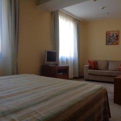 Отель Park Central Болгария, Сливен - отзывы, цены и фото номеров - забронировать отель Park Central онлайн комната для гостей фото 4