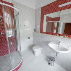 Рахманинов мини-отель ванная фото 2