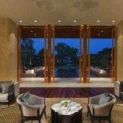 Отель Hua Hin Marriott Resort & Spa гостиничный бар