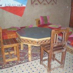 Отель Riad Aicha Марокко, Мерзуга - отзывы, цены и фото номеров - забронировать отель Riad Aicha онлайн детские мероприятия фото 2